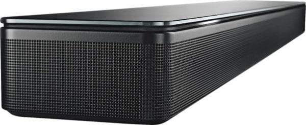 Soundbar 700 Black Featuring Built-In Amazon Alexa Voice Control