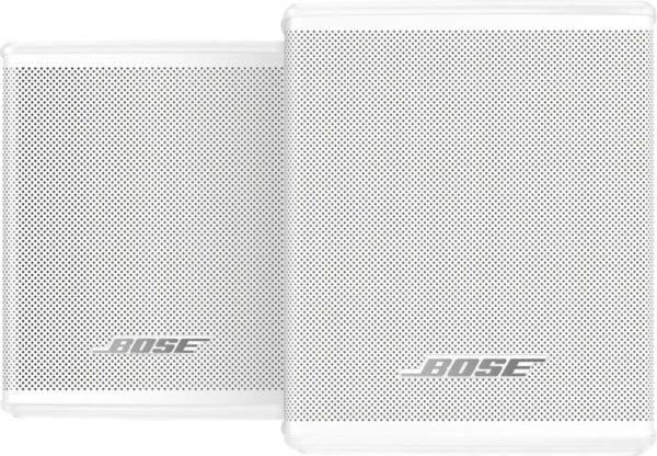 Surround Speakers White (Pair)