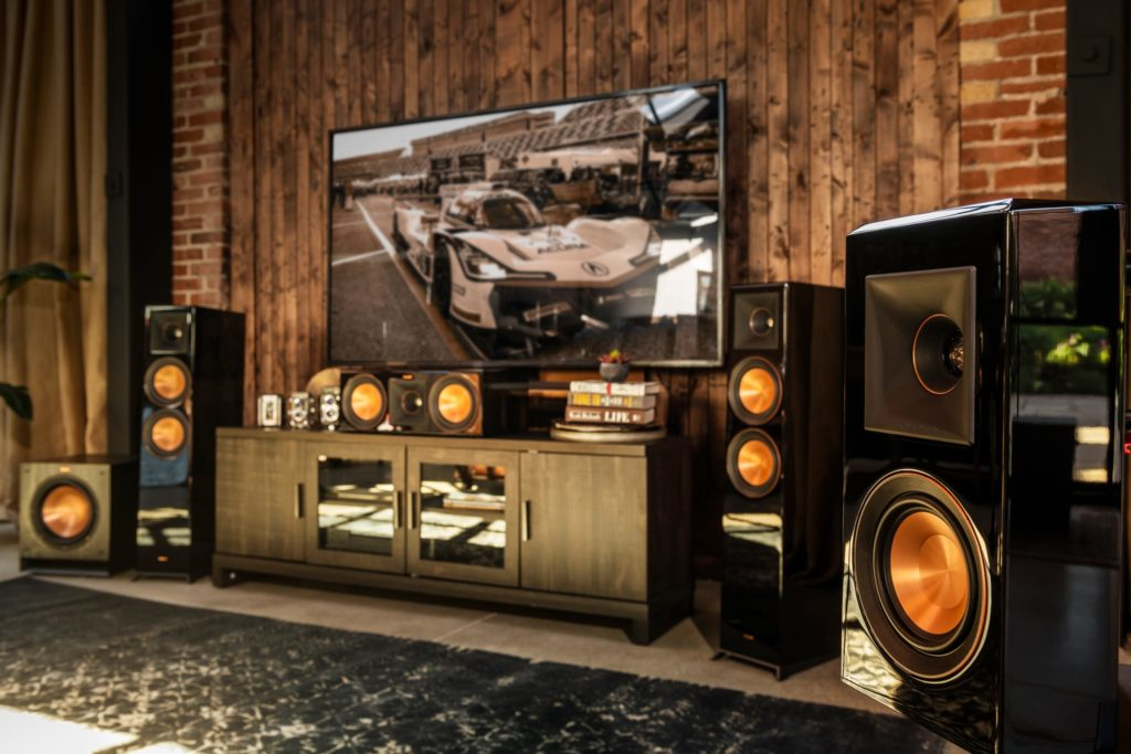 Klipsch Reference Premeire Speakers