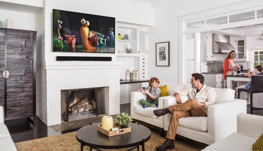 Home Entertainment That Fits You