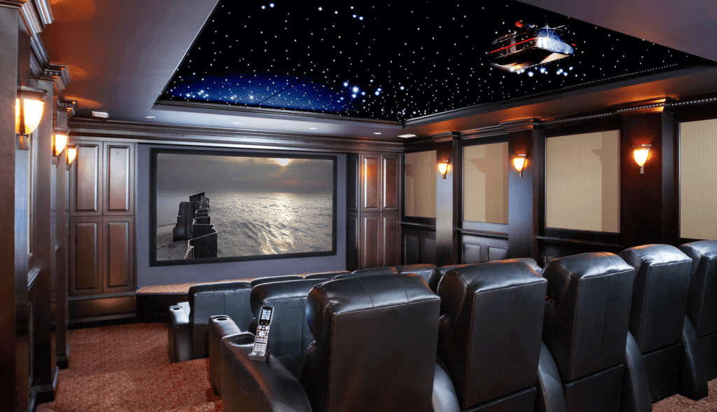 Home Theater Setup Guide Star