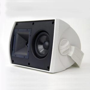 Klipsch AW-525 Outdoor Speaker White