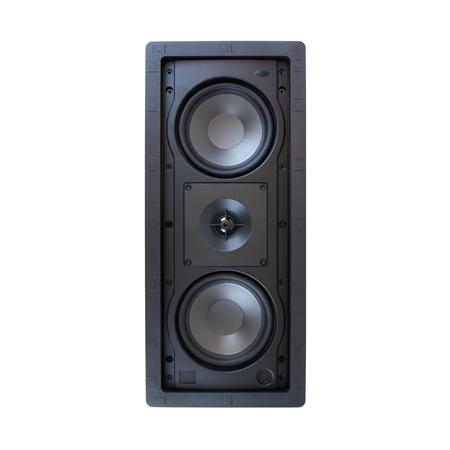 Klipsch R-2502-W II In-Wall Speaker