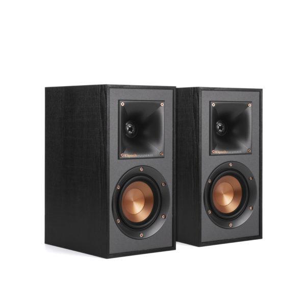 Klipsch R-41M Bookshelf Speaker (Pair)