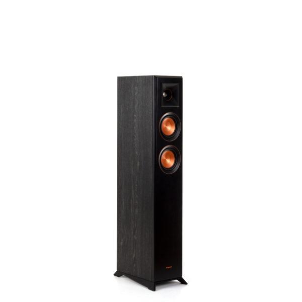 Klipsch RP-4000F Floorstanding Speaker - Ebony