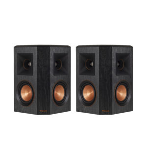 Klipsch RP-402S Surround Sound - Ebony