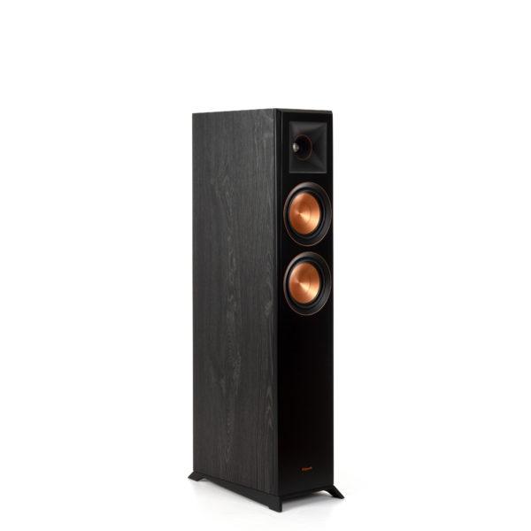 Klipsch RP-5000F Floorstanding Speaker - Ebony