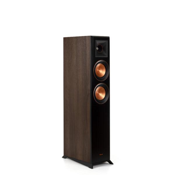Klipsch RP-5000F Floorstanding Speaker - Walnut