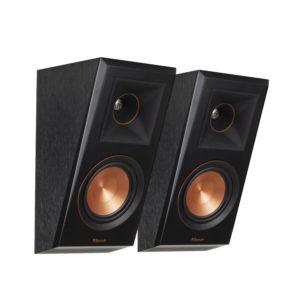 Klipsch RP-500SA Dolby Atmos + Surround - Ebony