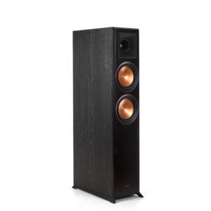 Klipsch RP-6000F Floorstanding Speaker - Ebony