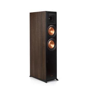 Klipsch RP-6000F Floorstanding Speaker - Walnut