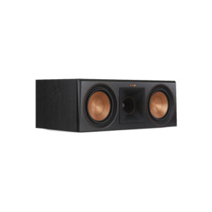 Klipsch RP-600C Center Channel - Ebony