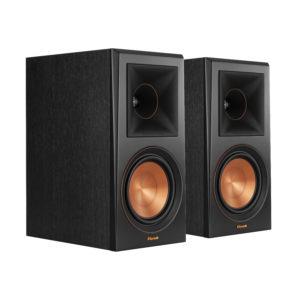 Klipsch RP-600M Bookshelf Speaker - Ebony