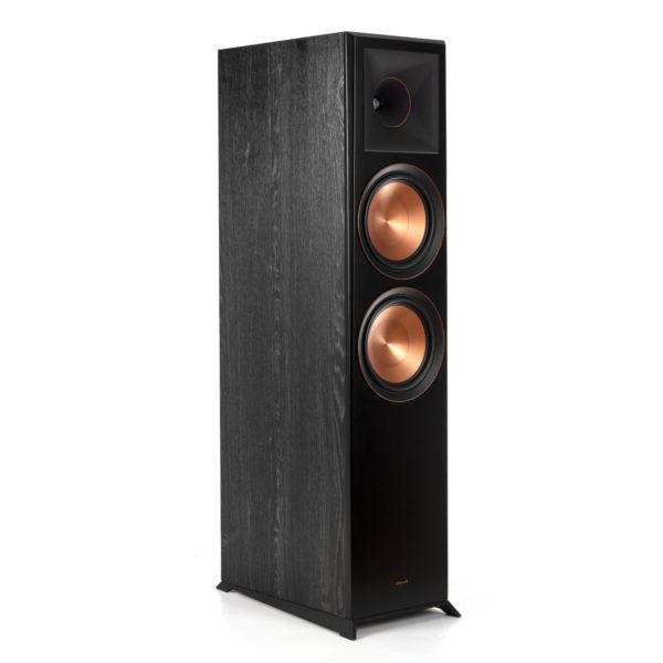 Klipsch RP-8000F Floorstanding Speaker - Ebony