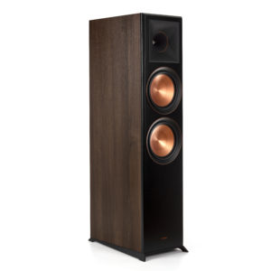 Klipsch RP-8000F Floorstanding Speaker - Walnut