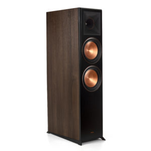 Klipsch RP-8060FA Dolby Atmos Floorstanding Speaker - Walnut