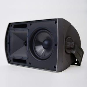 Klipsch AW-650 Outdoor Speaker Black