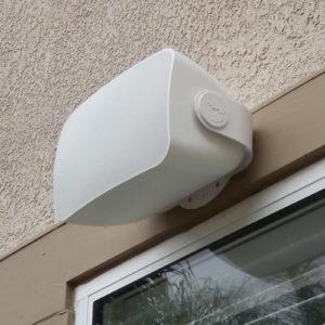 Outdoor speakers - Starpower