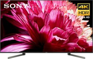 "65"" Class LED X950G Series 2160p Smart 4K UHD TV with HDR"