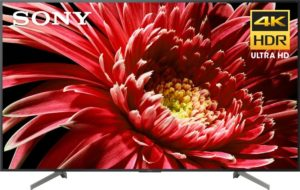 """85"""" Class LED X850G Series 2160p Smart 4K UHD TV with HDR"""