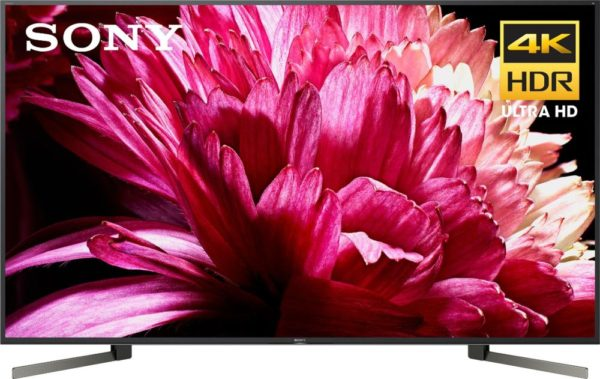 "85"" Class LED X950G Series 2160p Smart 4K UHD TV with HDR"