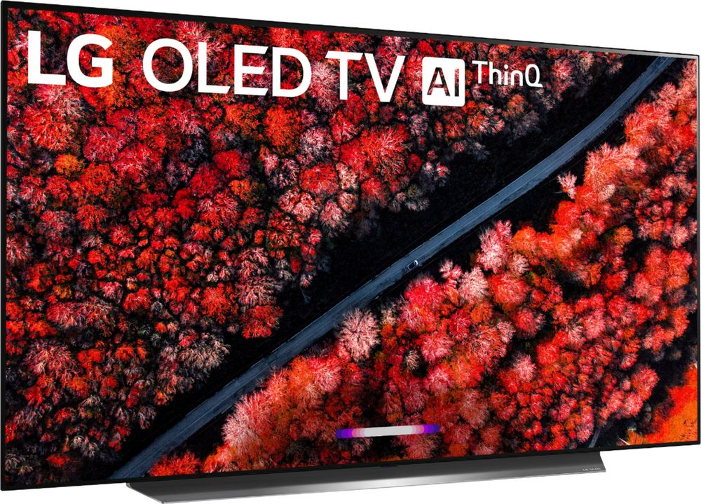"65"" Class OLED C9PUA Series 2160p Smart 4K UHD TV with HDR"