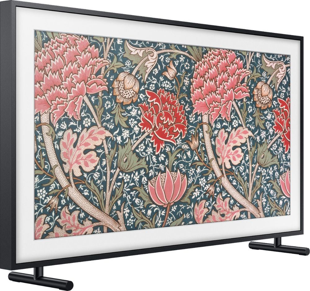 "65"" Class LED The Frame Series 2160p Smart 4K UHD TV with HDR"