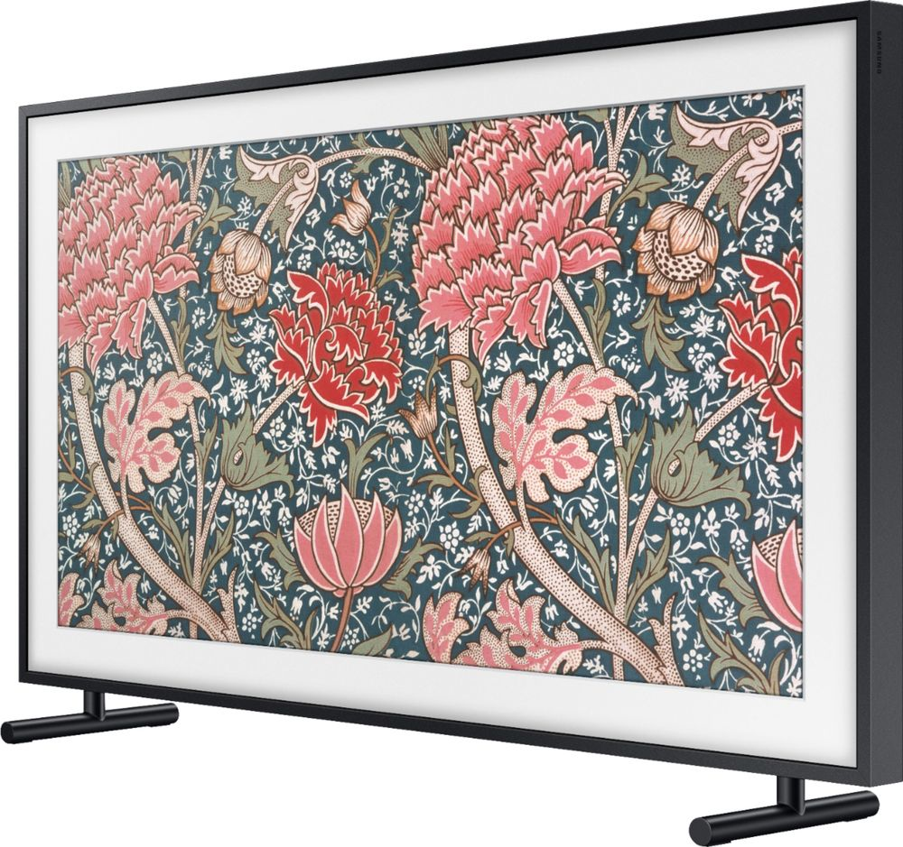 """55"""" Class LED The Frame Series 2160p Smart 4K UHD TV with HDR"""