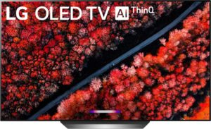 "77"" Class OLED C9 Series 2160p Smart 4K UHD TV with HDR"