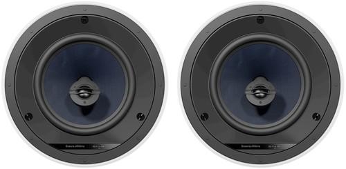 """CCM 683 8"""" 2-Way In-Ceiling Speakers (Pair)"""