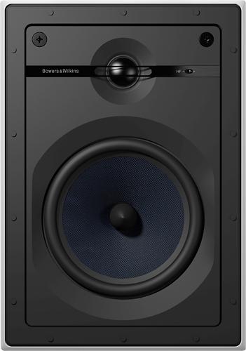 """6"""" 2-Way In-Wall Speakers (Pair)"""