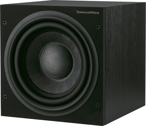 "10"" 200W Active Subwoofer"