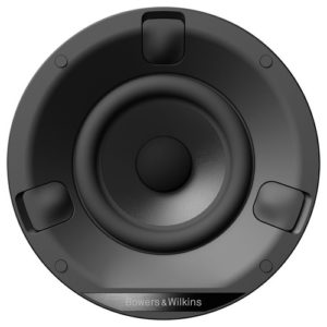 "3"" 1-Way In-Ceiling Speakers (Pair)"