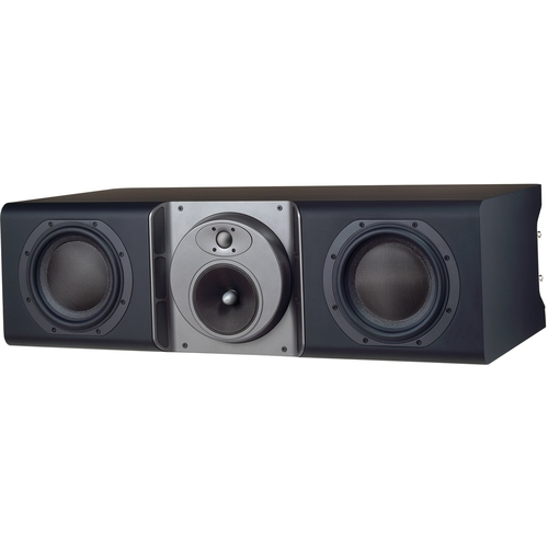 CT Series Passive 3-Way Center-Channel Speaker
