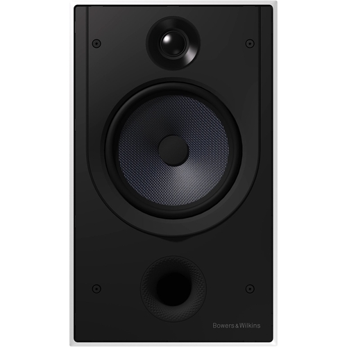 "B&W Cl Series 7"" Passive 2-Way In-Wall Speaker (Each)"