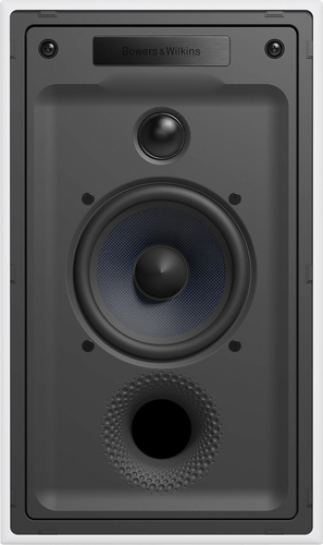 "5"" 2-Way In-Wall Speaker (Each)"