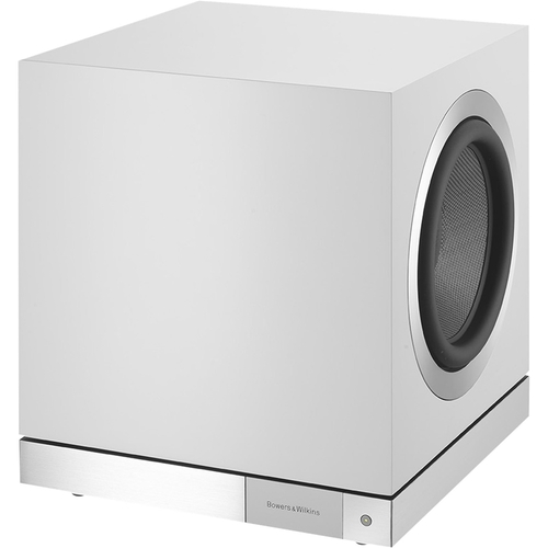"DB Series Dual 10"" Powered Subwoofer Satin white"