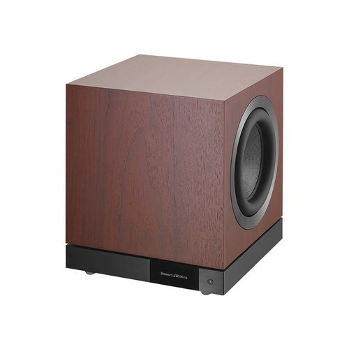 "DB Series Dual 8"" Powered Subwoofer Rosenut"