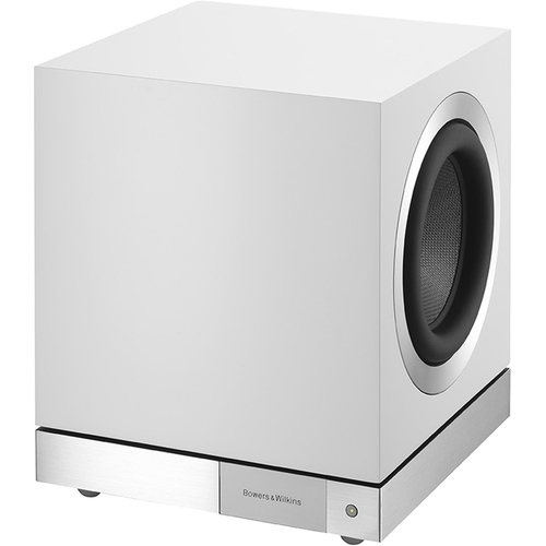 "DB Series Dual 8"" Powered Subwoofer Satin white"