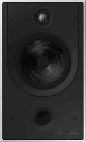 "7"" Passive 2-Way In-Wall Speaker (Each)"