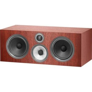 700 Series 2 Passive 3-Way Center-Channel Speaker Rosenut