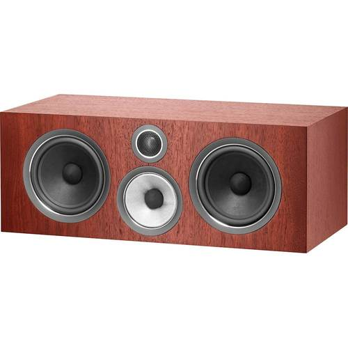 700 Series 2 Passive 3-Way Center-Channel Speaker Rosenut
