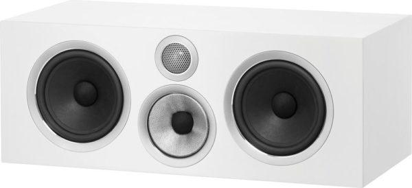 700 Series 2 Passive 2-Way Center-Channel Speaker Rosenut