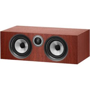 700 Series 2 Passive 2-Way Center-Channel Speaker Rosenut