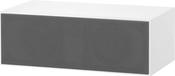 700 Series 2 Passive 2-Way Center-Channel Speaker Satin white