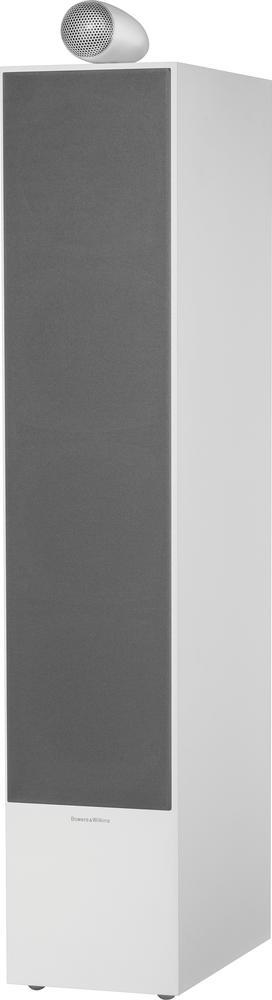 700 Series 2 Passive 3-Way Speaker (Each) Satin white