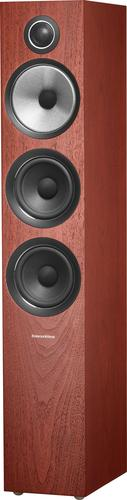 "700 Series Dual 5"" 3-Way Floorstanding Speaker (Each) Rosenut"