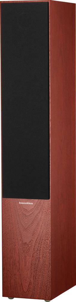 """700 Series Dual 5"""" 3-Way Floorstanding Speaker (Each) Rosenut"""