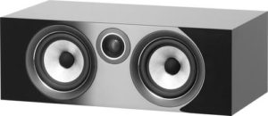 "700 Series 2 Dual 5"" 2-Way Center-Channel Speaker"