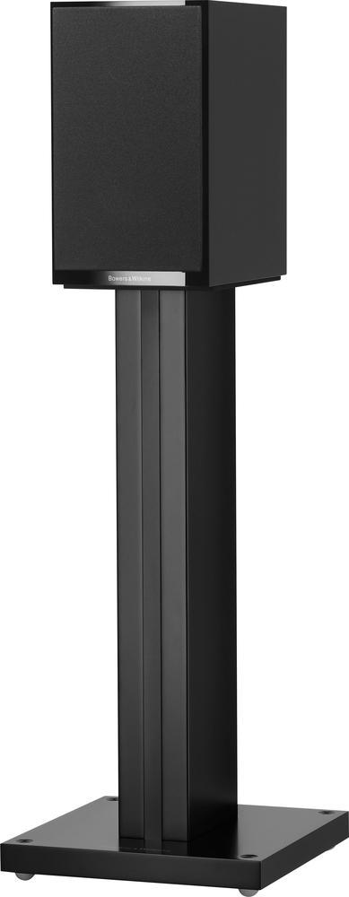 """700 Series 5.5"""" 2-Way Bookshelf Speakers (Pair) Gloss black"""